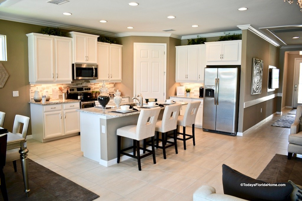 Brightwater New Homes North Fort Myers