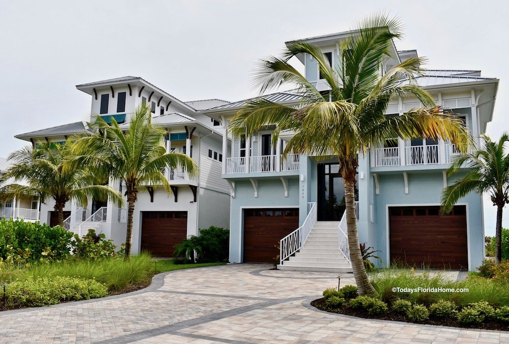 Florida Oceanfront Homes, Oceanfront Florida, Fort Myers Beach