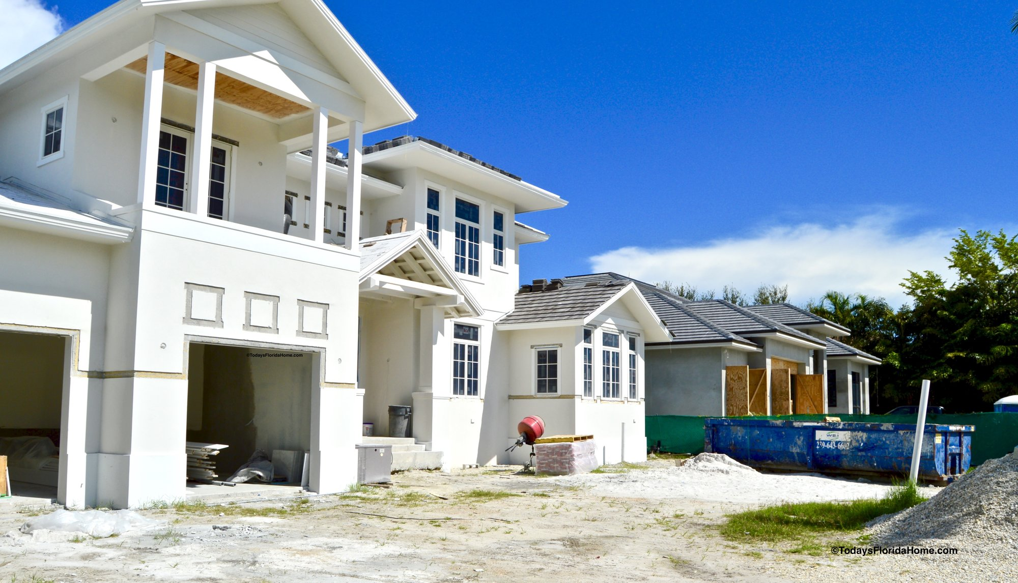 New Homes Coquina Sands, New Homes Naples, New Construction Naples, Florida New Homes, New Waterfront Homes Naples, New Florida Waterfront Homes, Coquina Sands, Gulf Shore Blvd, New Gulf Access Homes, Homes near the beach, Naples Beach Homes