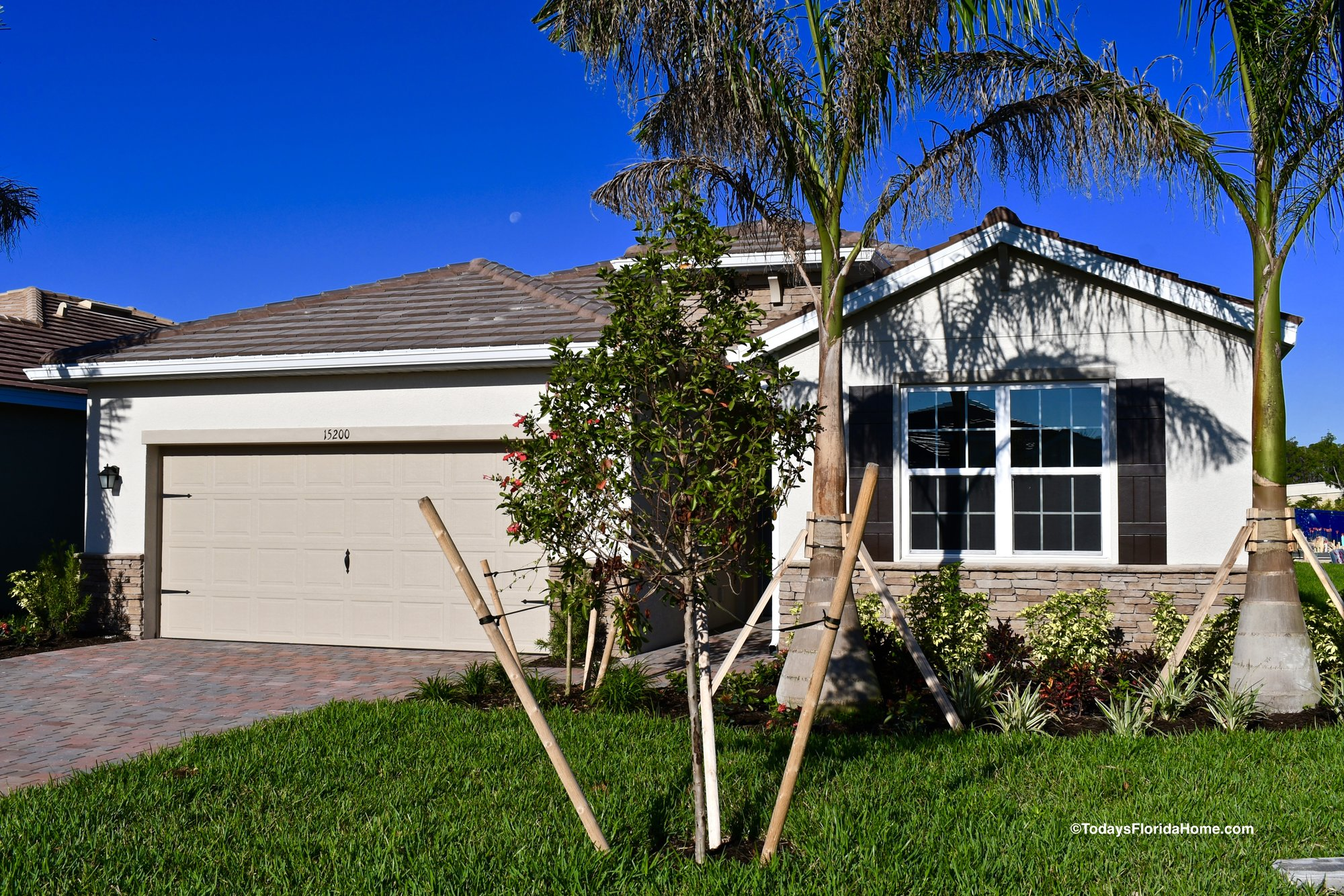 Lindsford Homes for Sale, DR Horton, Fort Myers New Homes for Sale