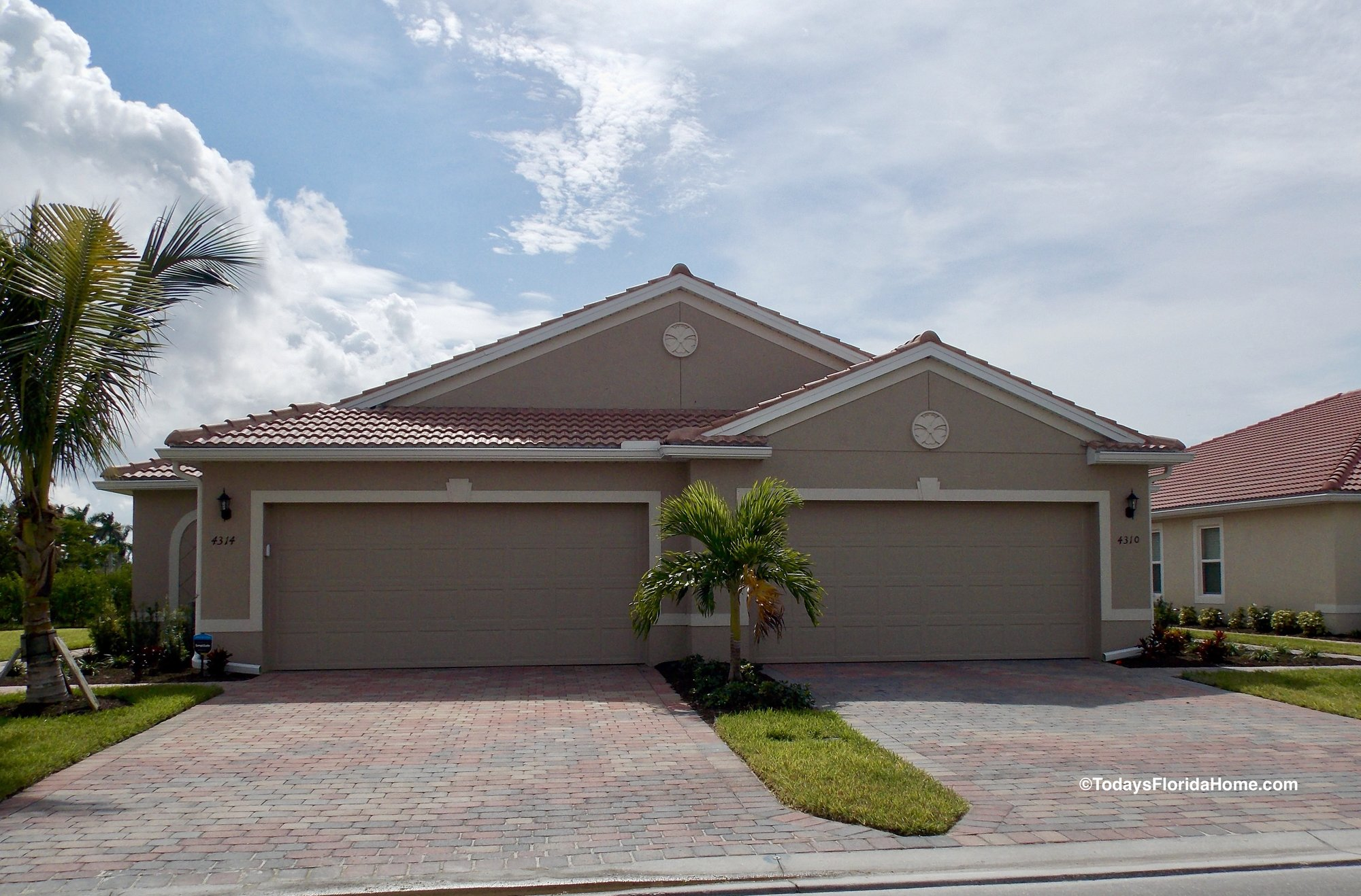 Lindsford Homes Fort Myers Florida, New Homes Southwest Florida, Fort Myers New Homes for Sale