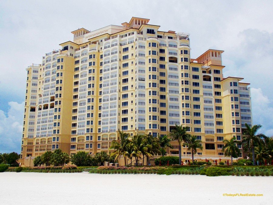Marco Island Beachfront Condos, southwest florida