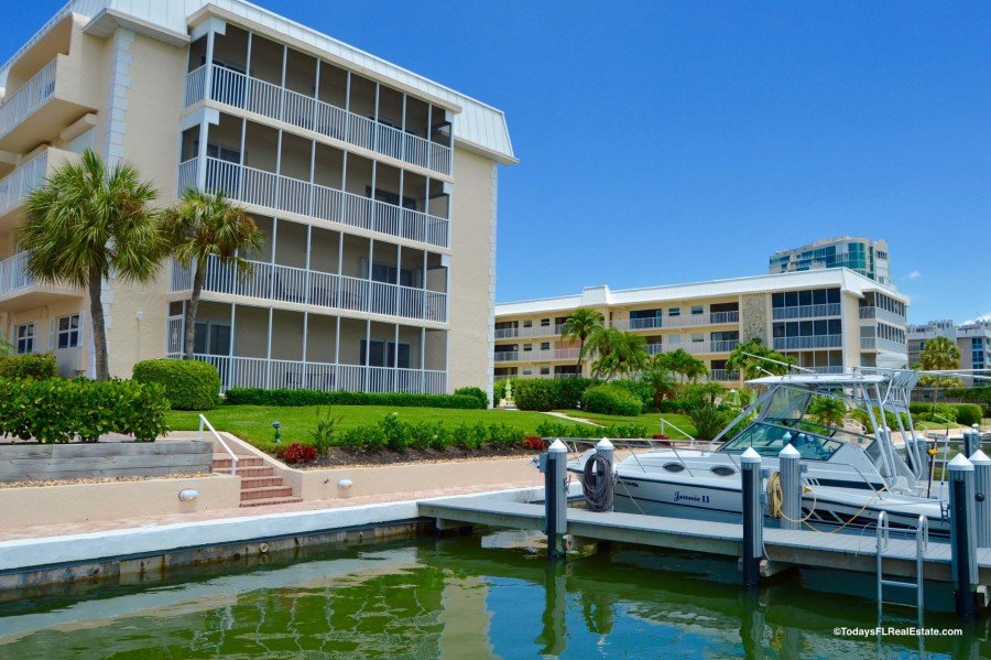 Marco Island Waterfront Condos for Sale, Florida Real Estate