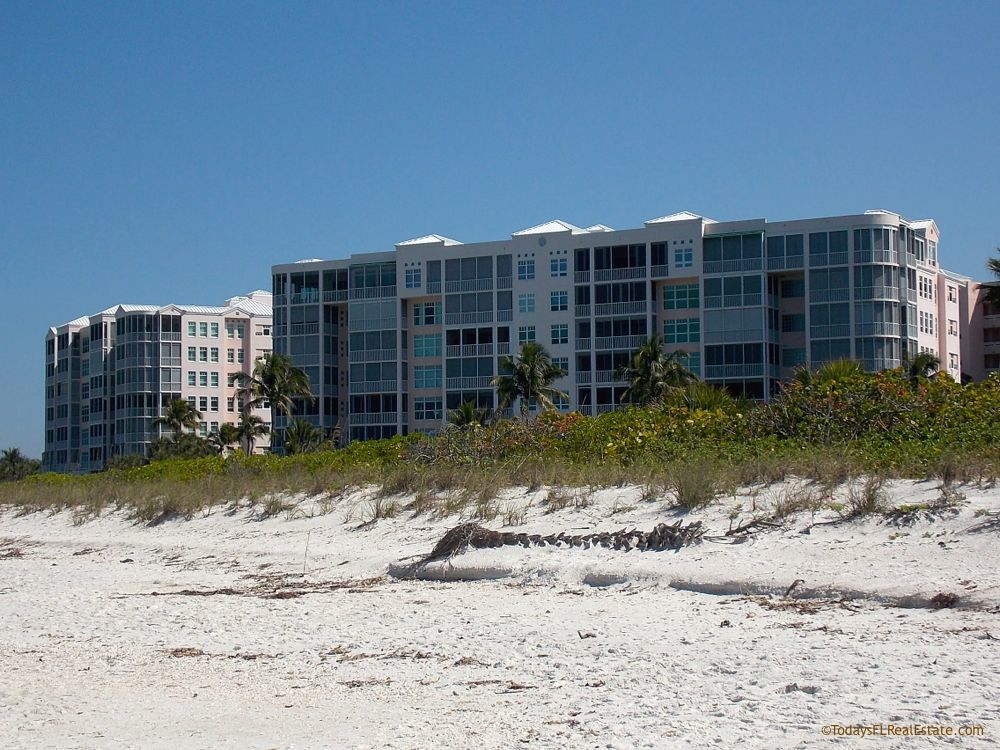 Condos for Sale Barefoot Beach, Barefoot Beach Condos