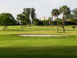 Naples Florida Golf Course Communities