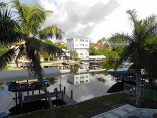 Bonita Beach Canal Homes for Sale