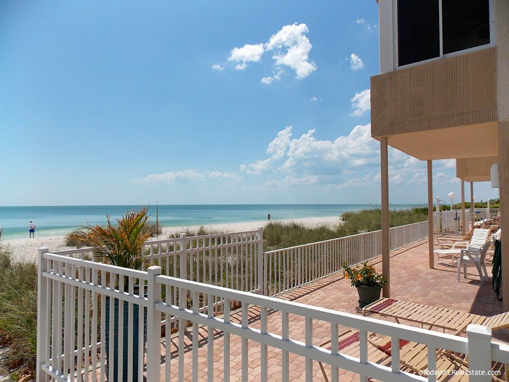 Beachfront Homes for Sale Bonita Springs, Florida