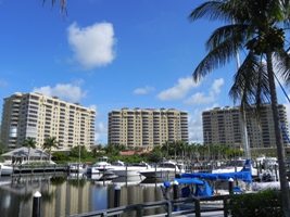 Cape Coral Tarpon Point Condos