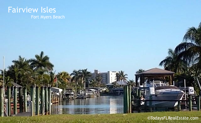 Fairview Isles Homes for Sale, Fairview Isles FOrt Myers Beach, Fort Myers Beach Real Estate