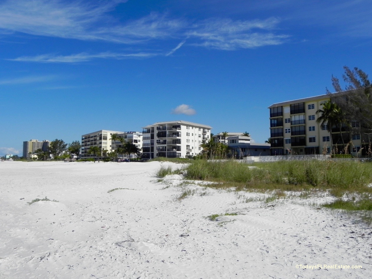 Mid Rise Condos Fort Myers Beach, Fort Myers Beach mid rise condos for sale