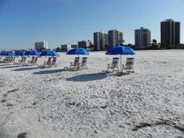Fort Myers Beach Florida Beachfront Condominiums, Ft Myers Beach condos for sale