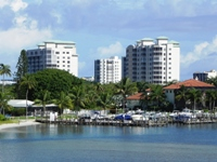 Fort Myers Beach Waterfront Condos for Sale