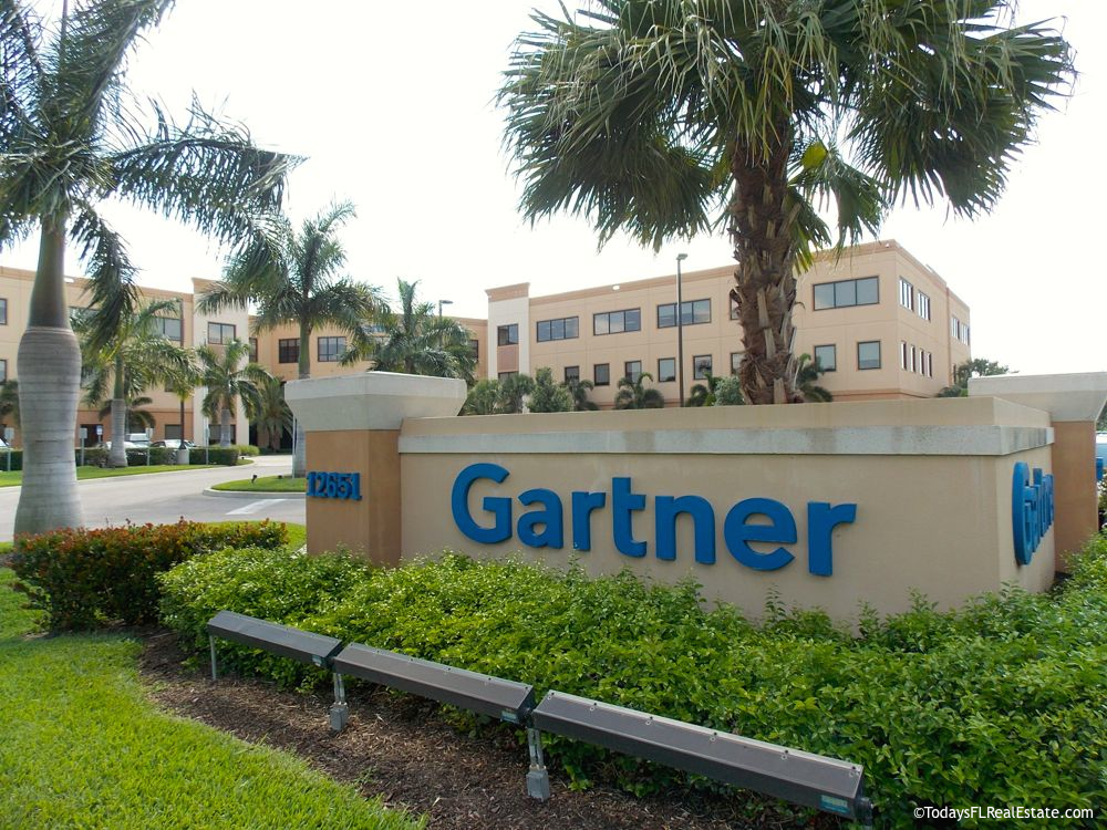 Gartner Inc Gateway Blvd Gateway Fort Myers Florida