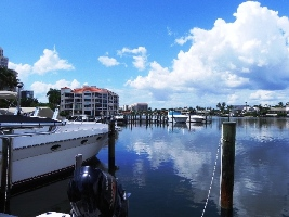 Naples Florida Boating Communities, Canal Homes for Sale Naples Florida, Gulf access canal homes for sale
