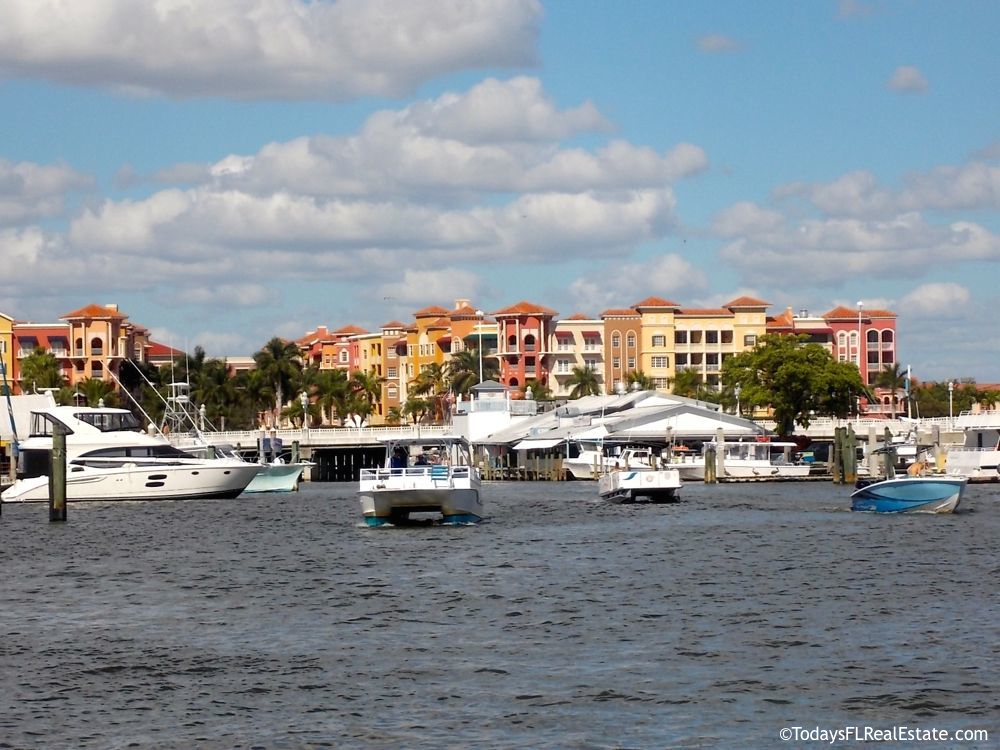 Homes for Sale near Naples Bay, Florida