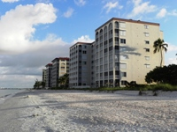 Naples Florida Beachfront Gulf Front Condominiums for Sale