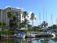 Naples Florida Condominium Boating Canal Communities for Sale