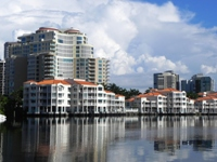 Naples Florida Waterfront Condos for Sale