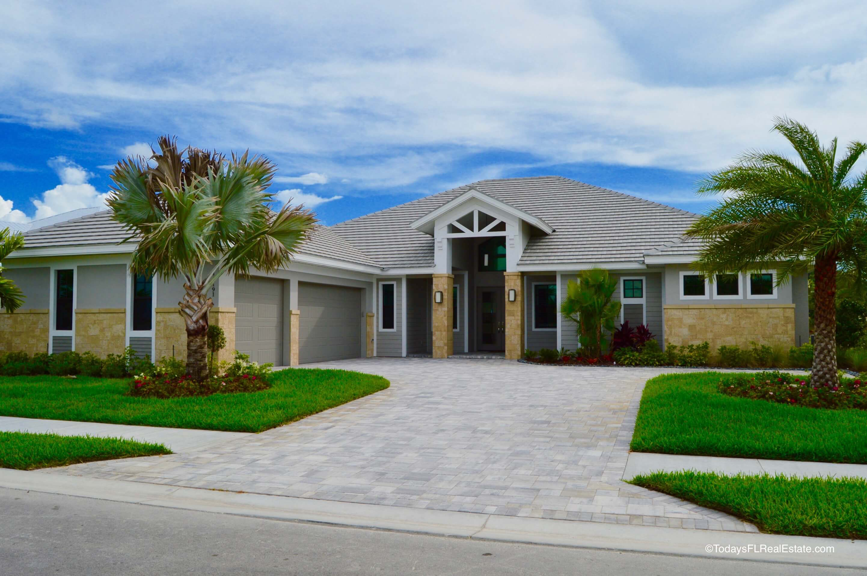 Naples Single Family Homes