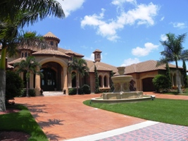 Quail West Luxury Homes for Sale by Stock Development Naples Florida