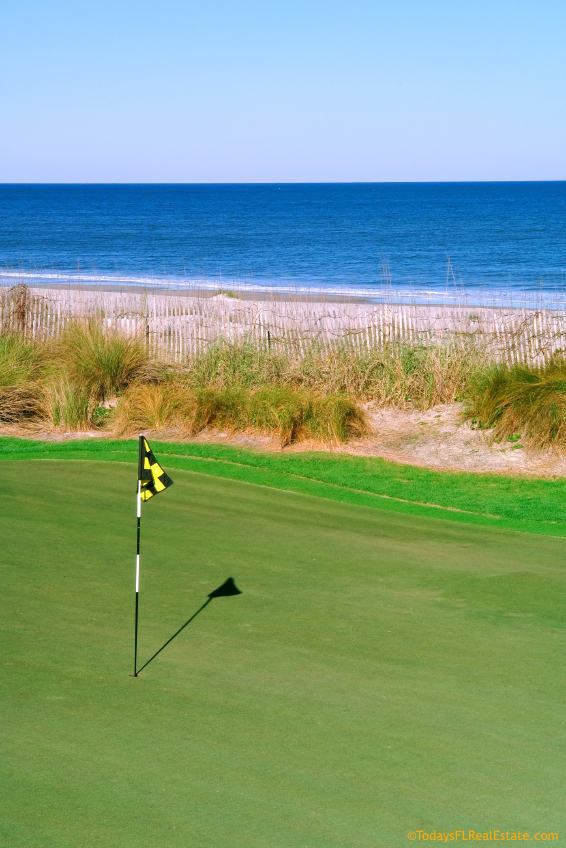 Southwest Florida Golf Communities, Sanibel Island Golf Communities, Sanibel Island Golfing, The Sanctuary Golf Club, The Dunes Golf & Tennis Club