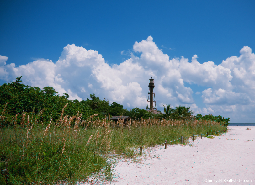 Lighthouse Beach Sanibel Island, Sanibel Island Activities, Florida Beaches