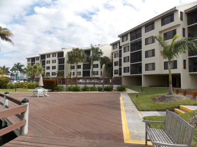 Santa Maria Condos Ft Myers Beach