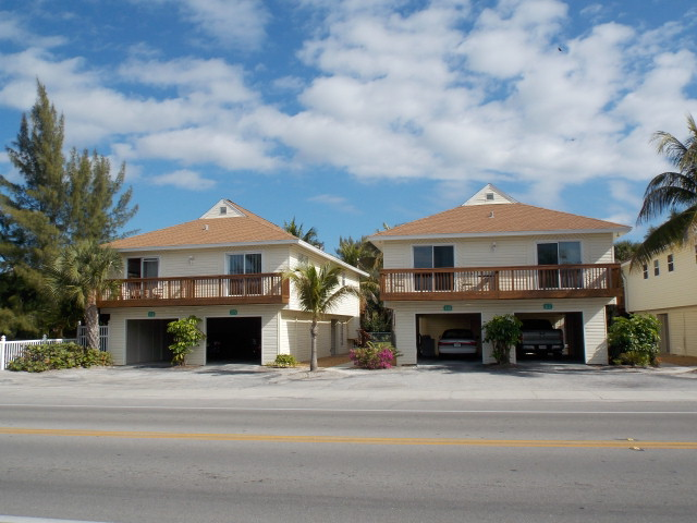 Bahama Beach Club Condos For Sale Fort Myers Beach