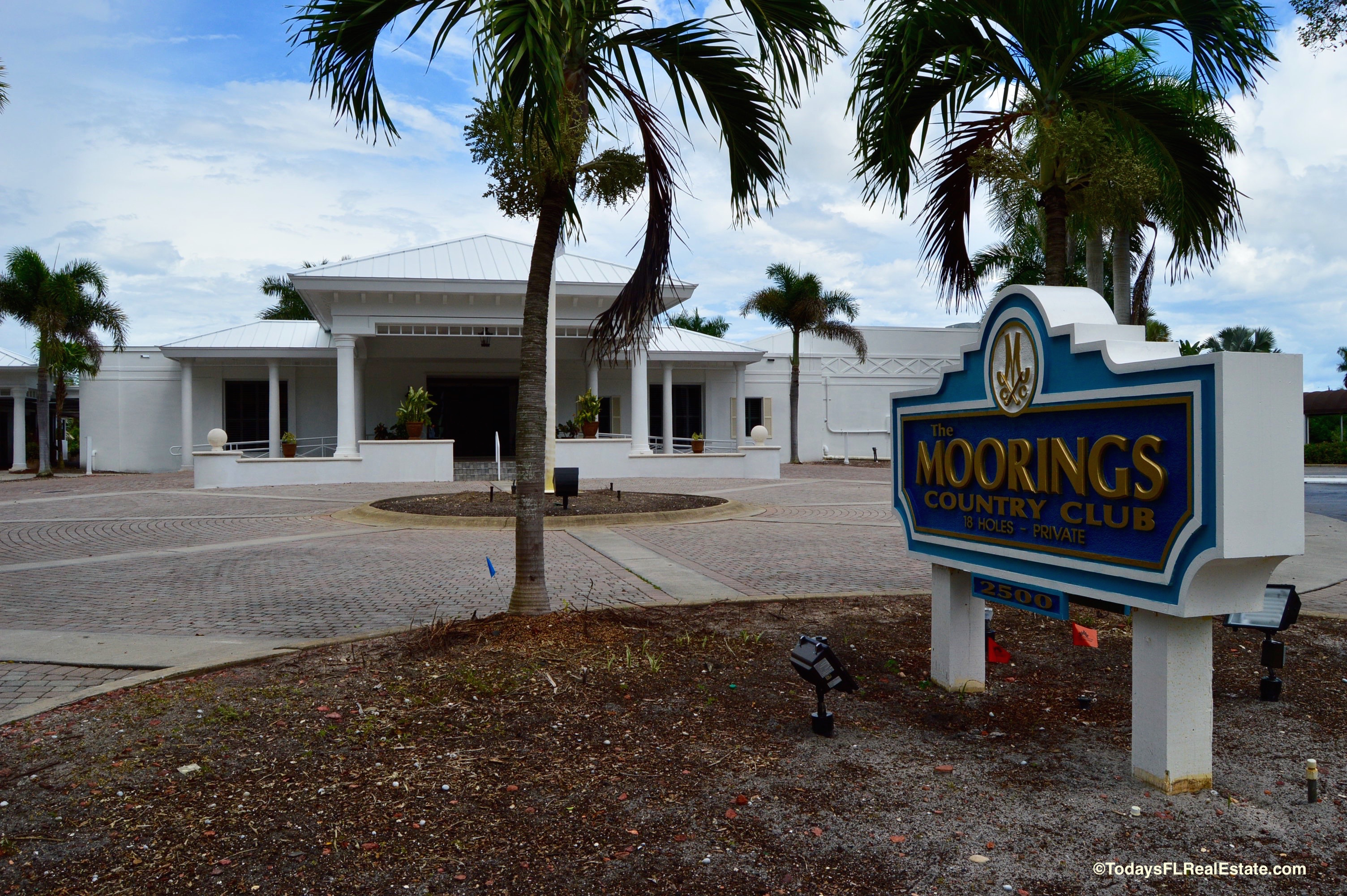 Mooring Country Club Naples Florida