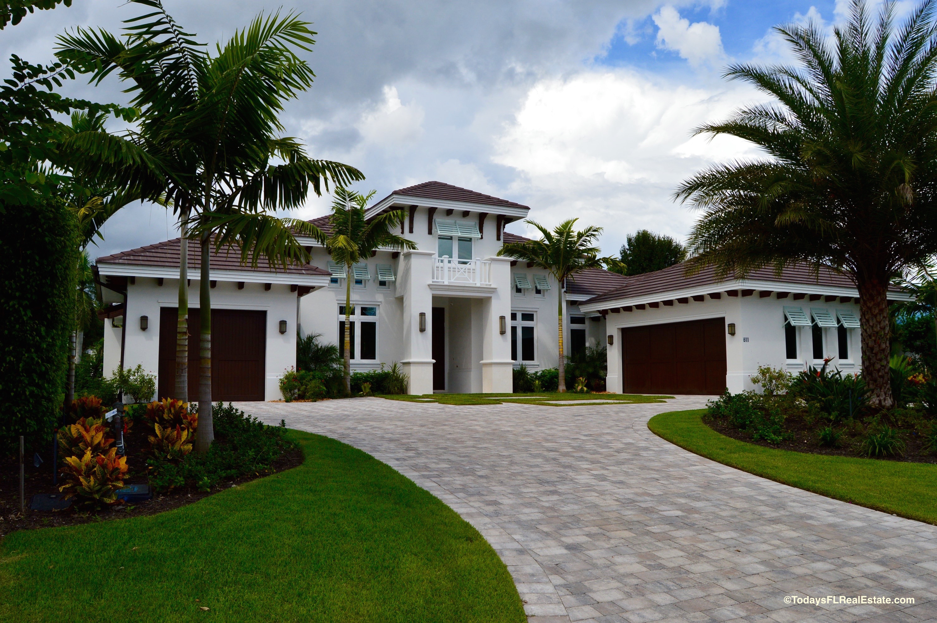 The Moorings Homes for Sale - Naples Florida Real Estate ...