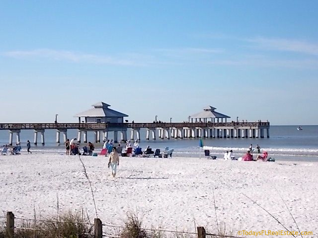 Fort Myers Beach Florida Real Estate News, Fort Myers Beach and Walmart