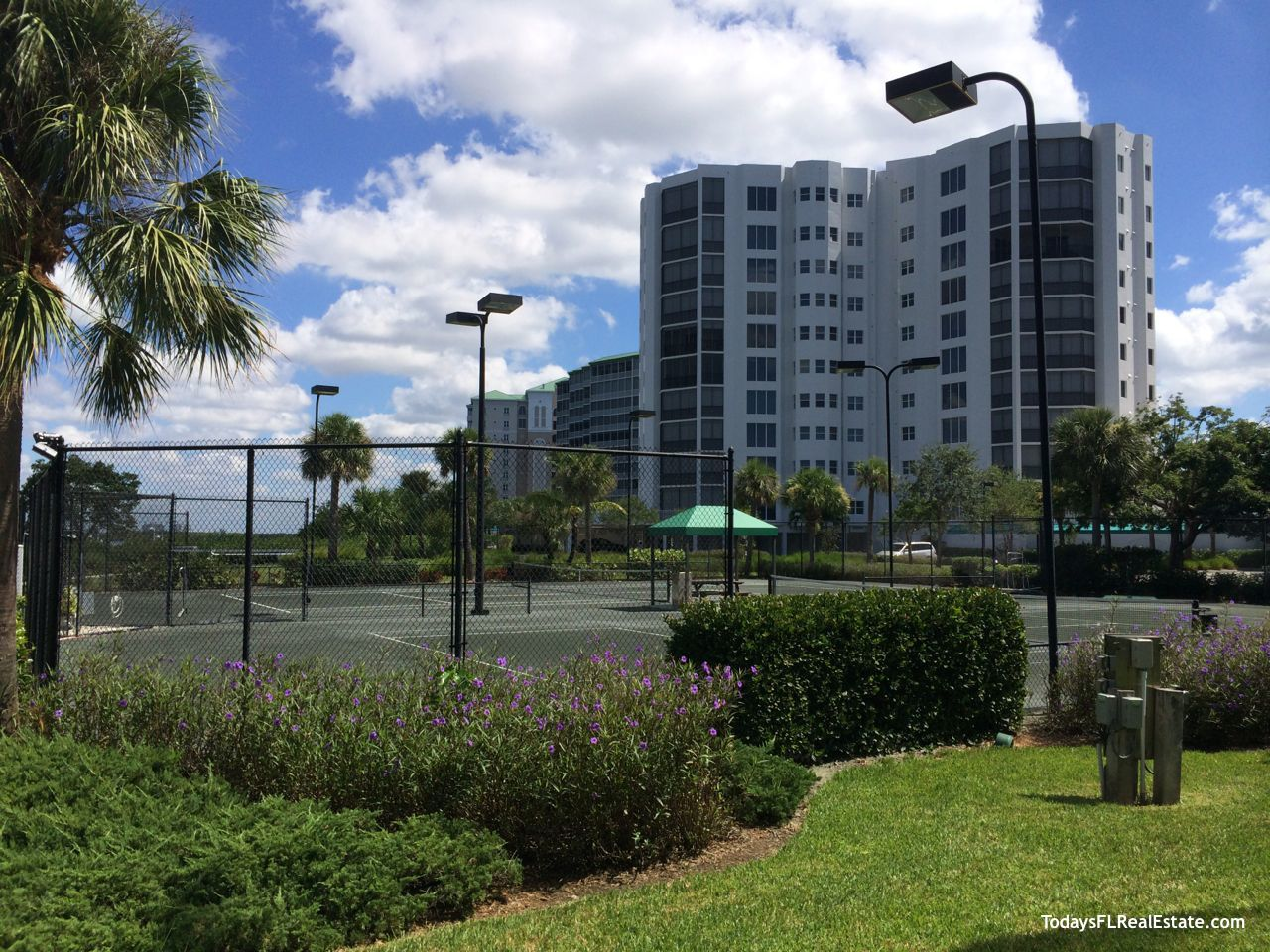 Waterside Condos Ft Myers Beach Florida
